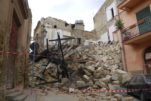 Agrigento, la vertenza giudiziaria sul risarcimento per il crollo di Palazzo Lo Jacono approda in appello