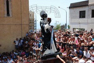 SAN CALOGERO, DOMANI LA PROCESSIONE CONCLUSIVA