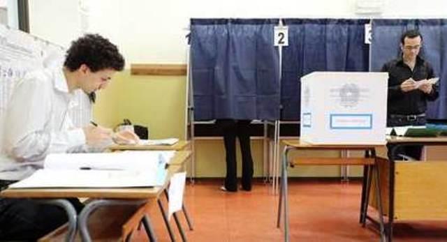 Elezioni provincia di Agrigento 2015, risultati ballottaggi del 14 e 15 giugno 2015