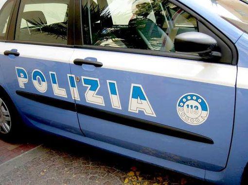 34enne scippata in via Cimarra