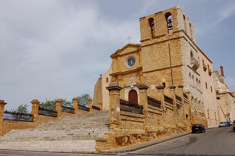 Veglia di preghiera per la Cattedrale di Agrigento