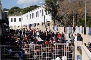 Vido choc di Lampedusa, anche l'Onu è indignata