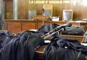 Omicidio Palumbo Piccionello, confermati 30 anni di carcere per Baio