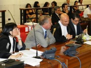 Processo D'Orsi, arringa difensiva dell'avvocato Daniela Posante
