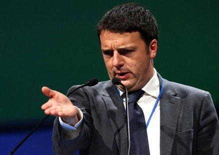 I consulenti agrigentini di Matteo Renzi