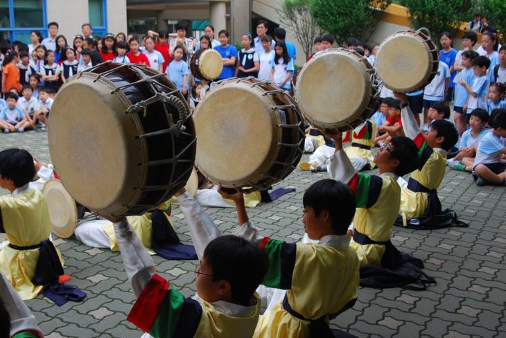 """L'Unesco concede l'alto patronato al Festival Internazionale """"I Bambini del Mondo"""" di Agrigento"""