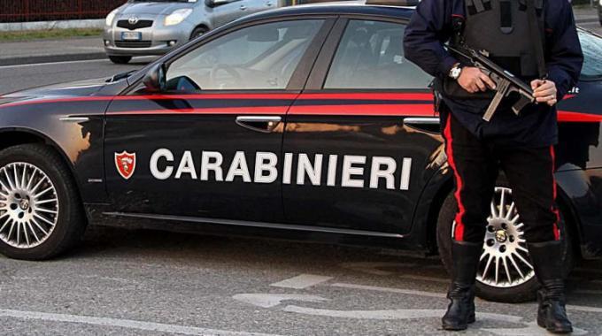 Mafia: operazione dei Carabinieri, 7 arresti a Palermo