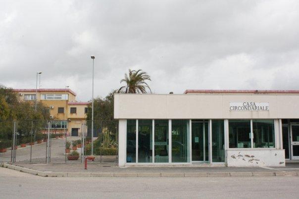 La UILPA Penitenziaria denuncia lo  stato di degrado del carcere Petrusa di Agrigento