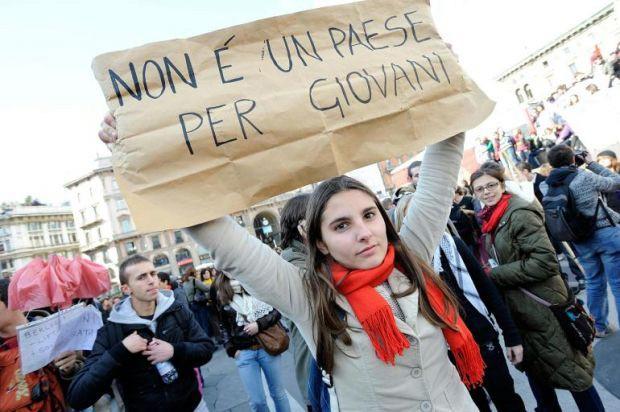 167 milioni di euro per per disoccupati e giovani siciliani.