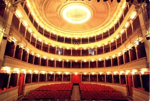 Giovedì musicali al teatro Pirandello, al via con Giuseppe Buscemi alla chitarra