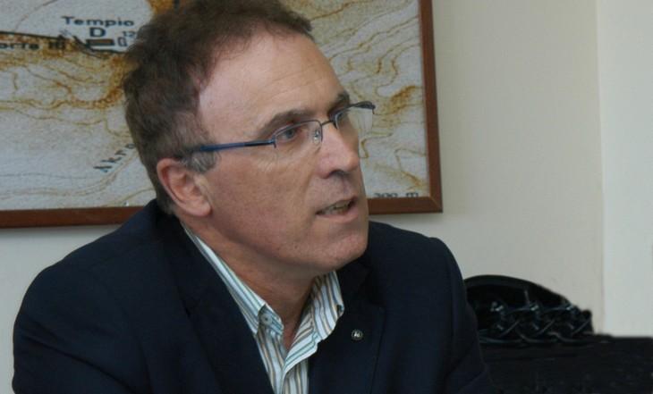 Elezioni a sindaco di Agrigento, probabile Rino La Mendola per il Pd