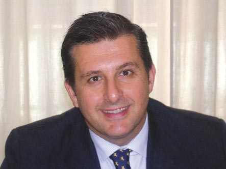 """Michele Cimino (Pdr): """"Primarie farsa? Noi siamo per la scelta democratica"""""""
