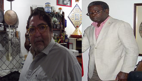 Amministrative scendono in campo Enzo Campo e Papa Madoke Diop