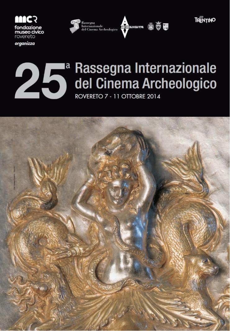AGRIGENTO AL CINEMA ARCHEOLOGICO DI ROVERETO