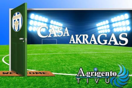 Stasera torna Casa Akragas
