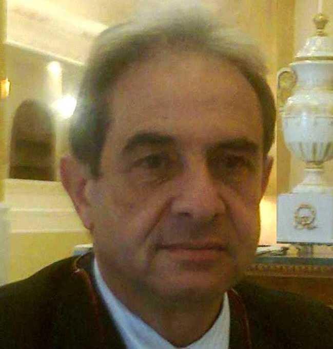 Pellegrino Leo si candida a sindaco di Agrigento