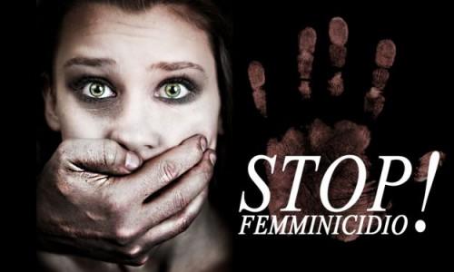 MARIA IACONO  :IL FEMMINICIDIO E LA VIOLENZA DI GENERE VANNO FERMATI CON LA CULTURA
