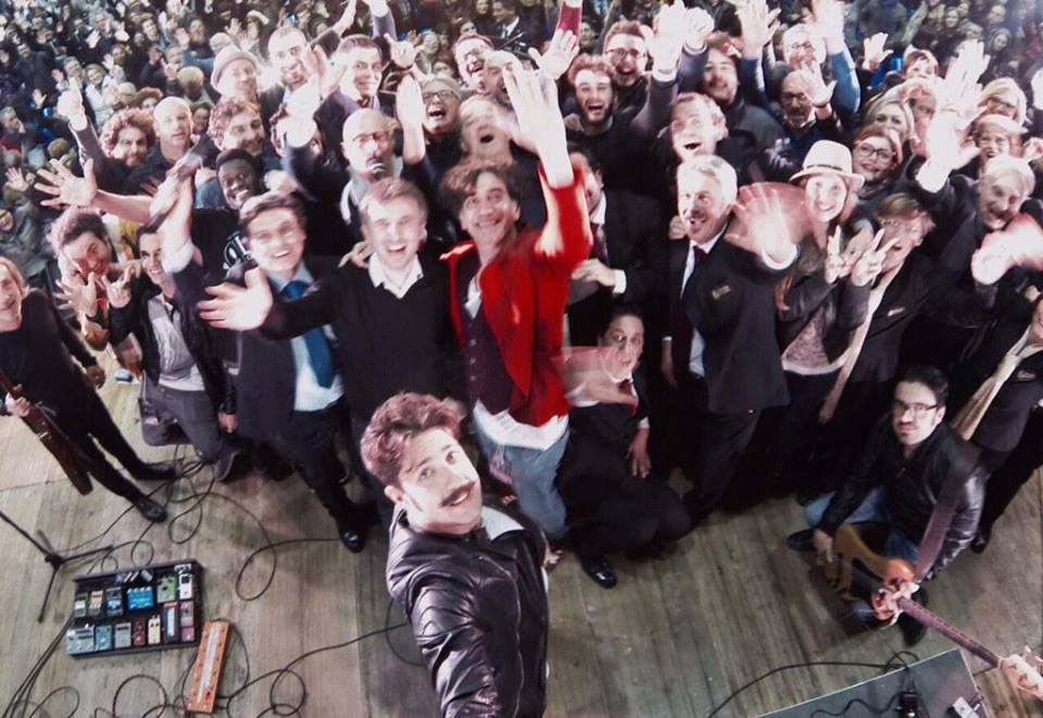 Grande successo per Extra 2014