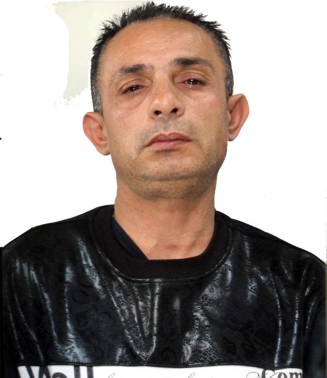 Arrestato per estorsione Angelo Lo Giudice