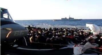 Migranti, ancora morti nel Canale di Sicilia