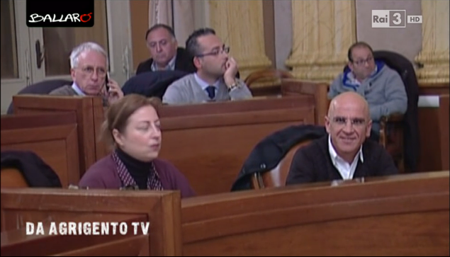 Commissioni Consiliari ad Agrigento tra trasmissioni, dimissioni e manifestazioni.