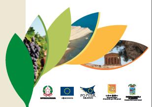 """Marchio d'area  """"Agrigento, Terra di Storia, Natura ed Enogastronomia"""":  venti buyers sulla """"Strada del Vino"""""""