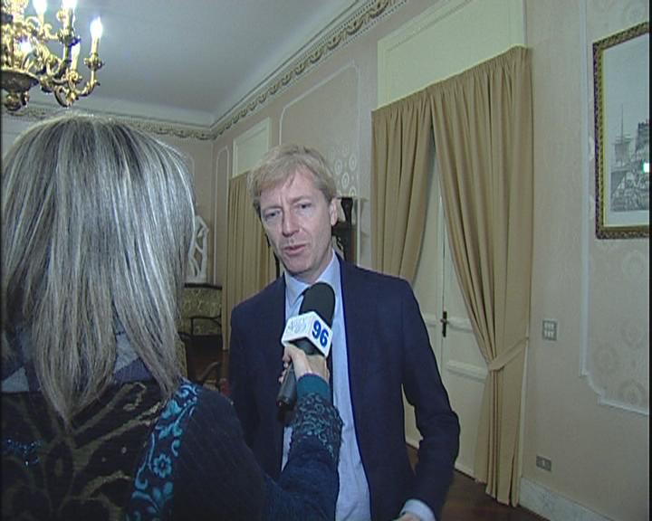 Lillo Firetto Sindaco di Agrigento si è dimesso da deputato regionale