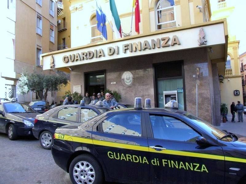 LE FIAMME GIALLE AL COMUNE DI AGRIGENTO