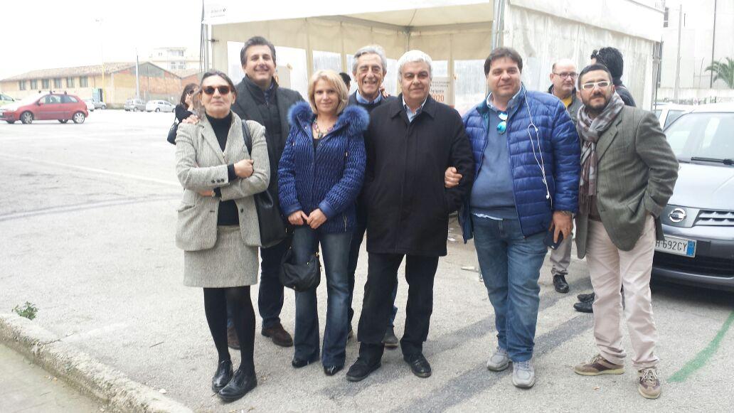 """Silvio Alessi è il candidato della coalizione """"Agrigento 2020"""""""
