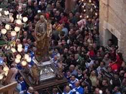 Siculiana, solennità del venerato patriarca San Giuseppe