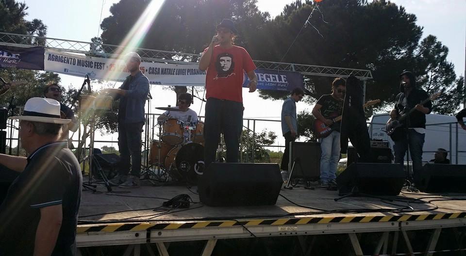 """""""Agrigento Music Fest"""""""