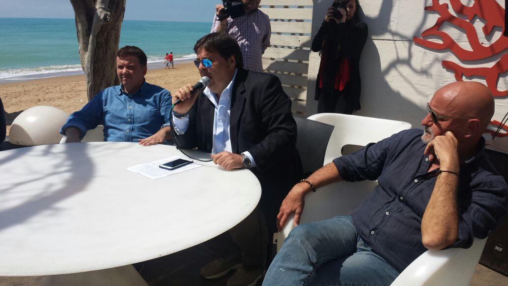 """Silvio Alessi scioglie la riserva: è il candidato per """"Agrigento 2020"""""""