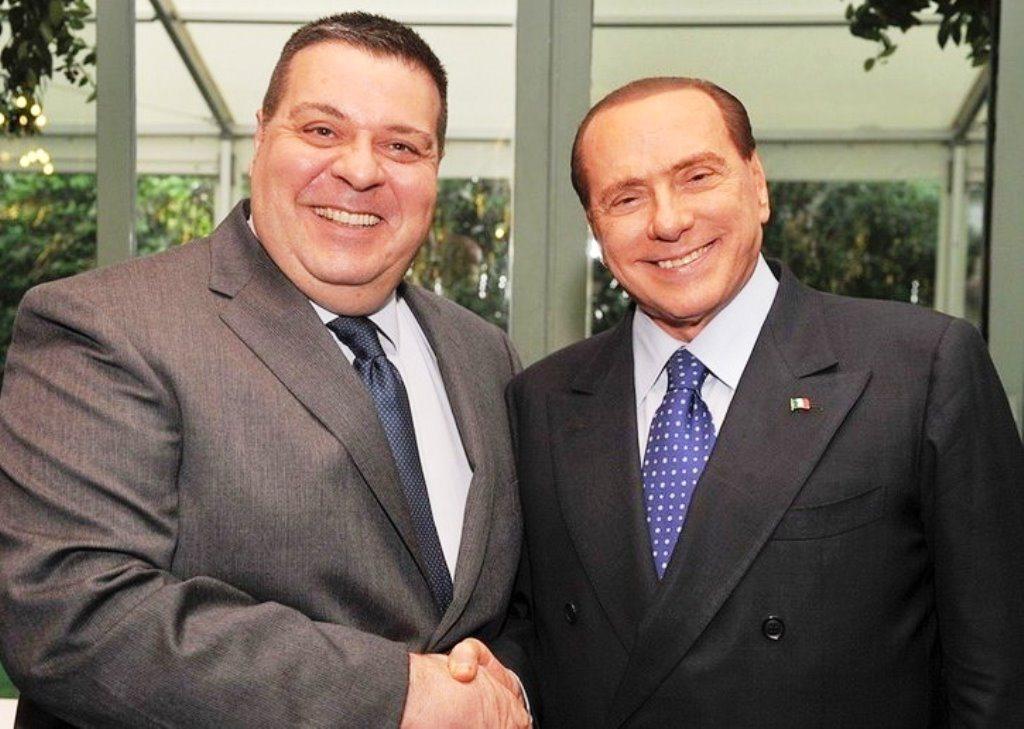 Forza Italia ufficializza il sostegno a Silvio Alessi, l'avv. Faro probabile assessore della giunta