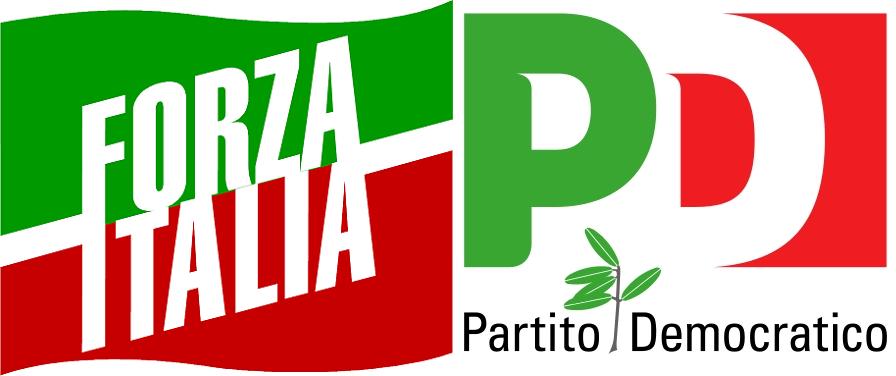 Forza Italie e Pd, così è se vi pare…