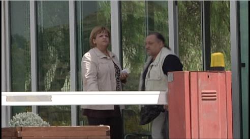 Rigettata la richiesta di scarcerazione per Veronica Panarello, Antonella Panarello e Antonella Stival, la incontrano al Petrusa di Agrigento