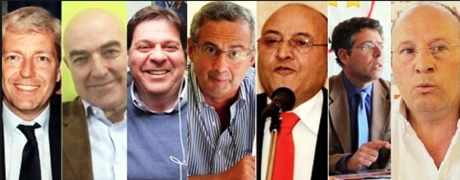 Programmi e idee dei candidati sindaco di Agrigento