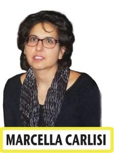 Marcella Carlisi è un assessore designato del Movimento 5 Stelle