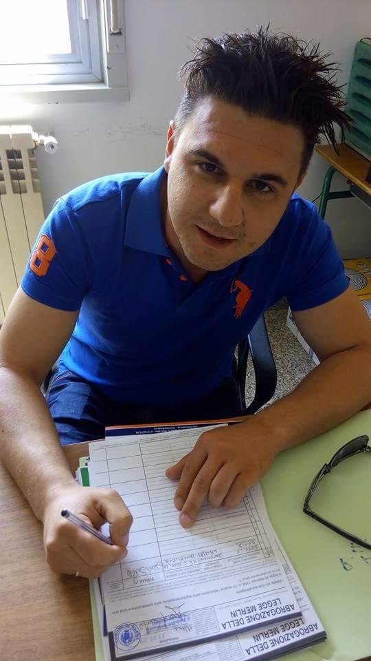 Denis Sottile, Noi con Salvini, invita a firmare per l'abrogazione della Legge Merlin