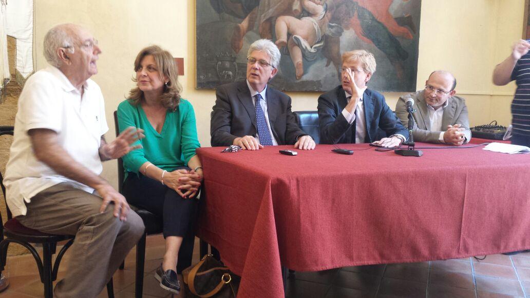 Approvato dal RUP il progetto di messa in sicurezza della Cattedrale di Agrigento