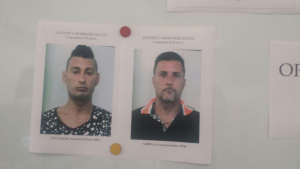 Aggressione 85enne di Menfi, arrestati due saccensi per rapina e tentato omicidio