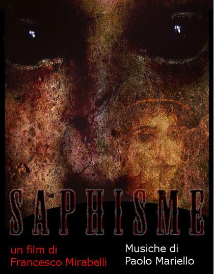 "AL VIA I CASTING PER ""SAPHISME"""