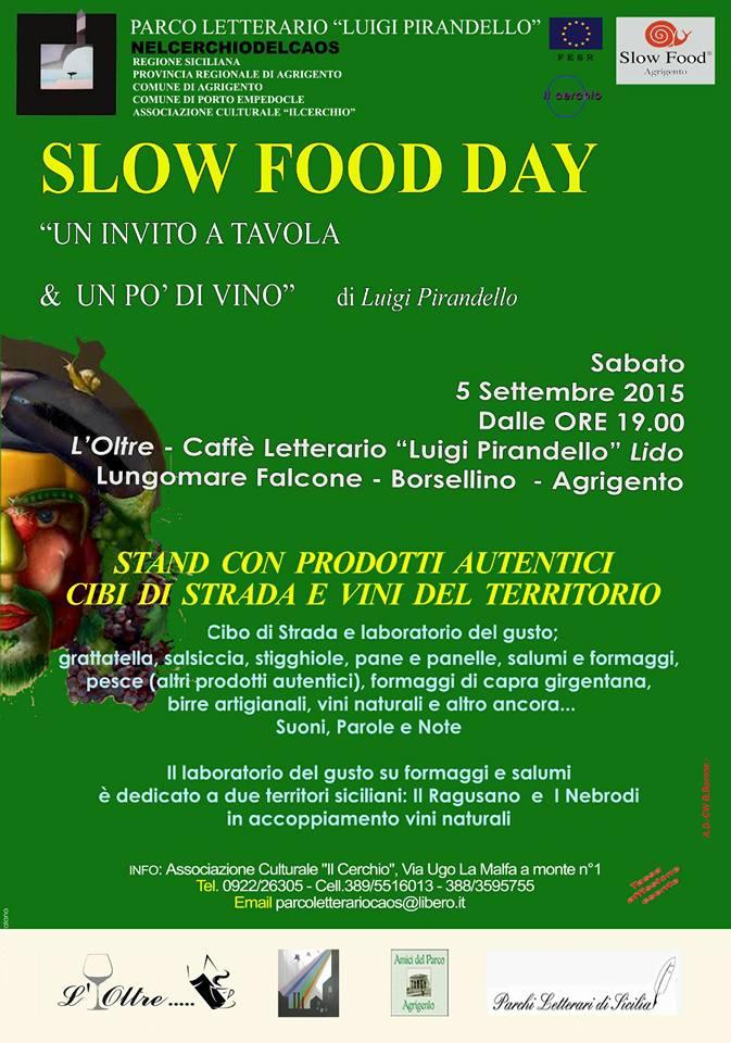 Slow food Day a San Leone