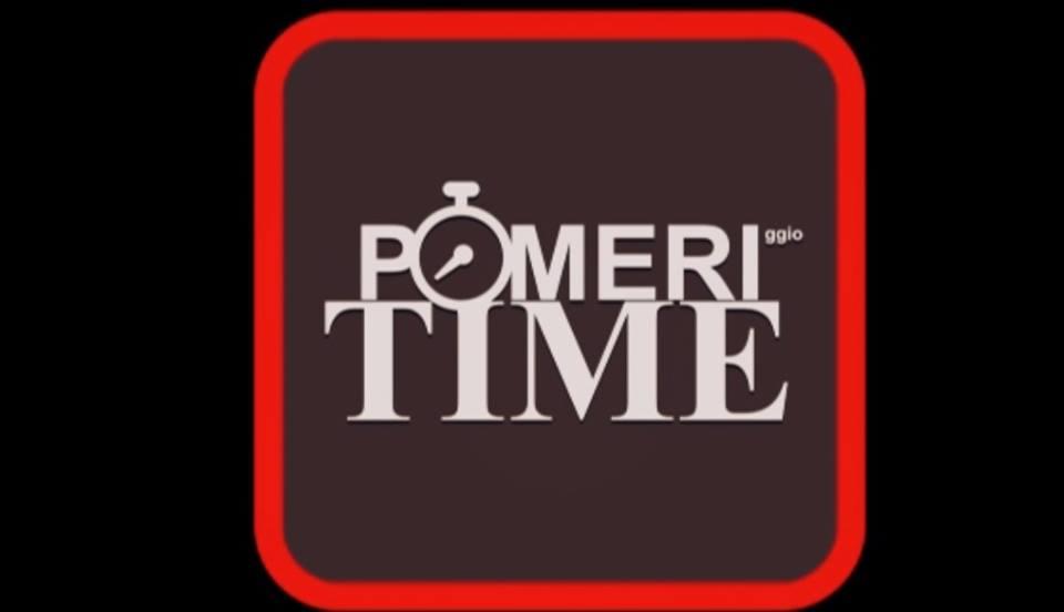 Pomeri Time 4a puntata 2015 AgrigentoTv