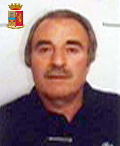 CAMPO Pietro