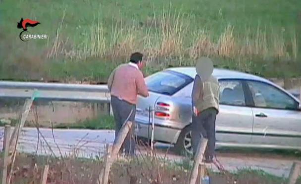 Mafia, sette arresti nell'agrigentino