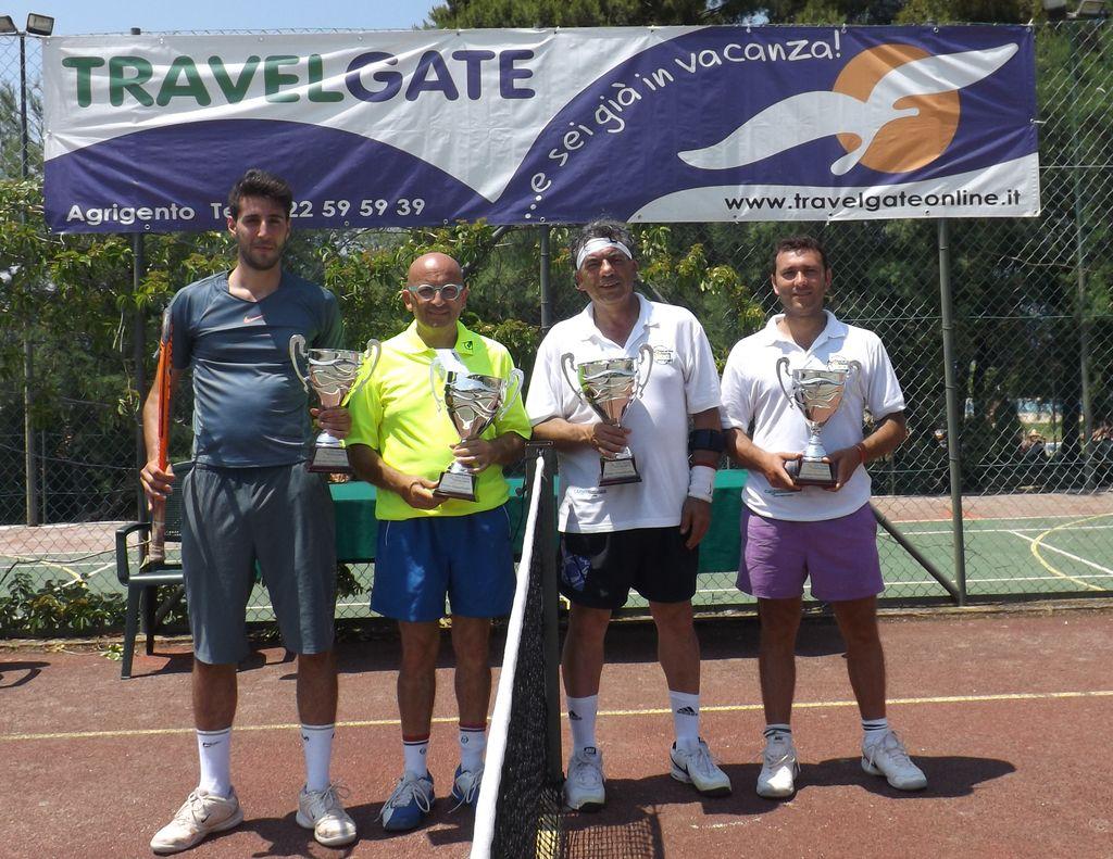 XVIII Trofeo Travelgate di tennis