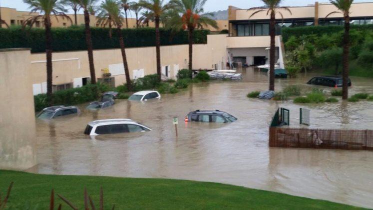 Alluvioni, Confcommercio sollecita lo stato di emergenza