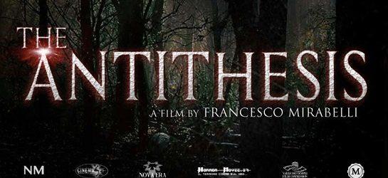 """The Antithesis"" svela alla stampa i suoi protagonisti"