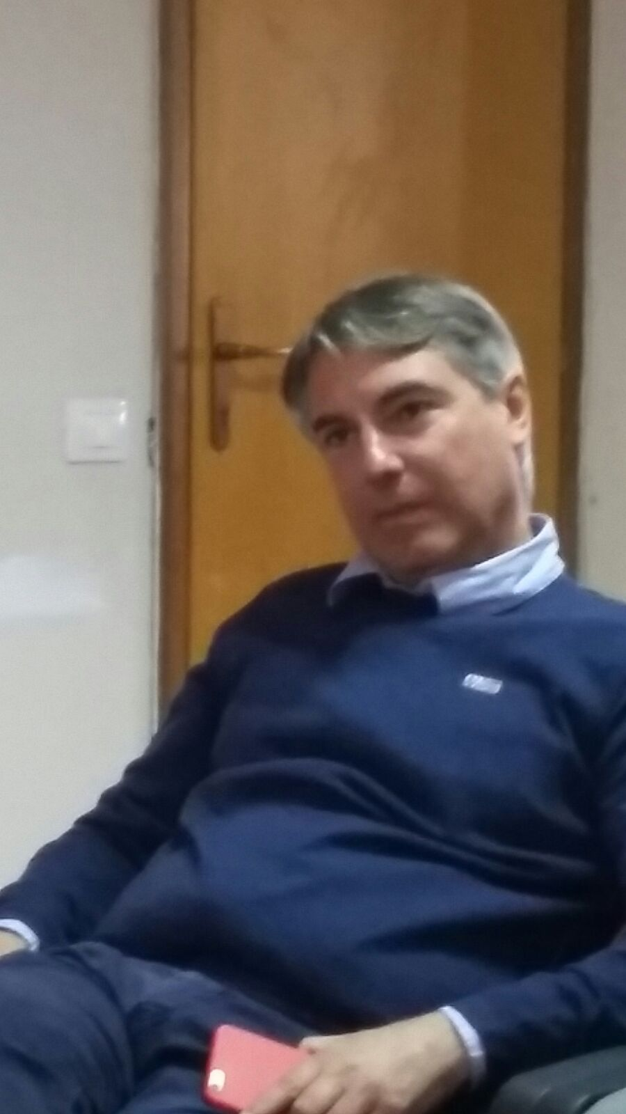 FILT AGRIGENTO. Giuseppe Dionisi nuovo segretario