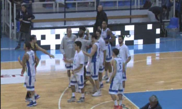 Basket. Fortitudo Agrigento batte Roma e ottiene la sesta vittoria consecutiva